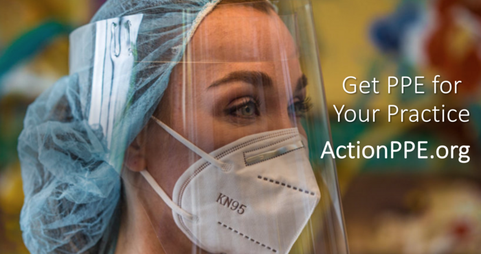 Get Ppe For Your Practice